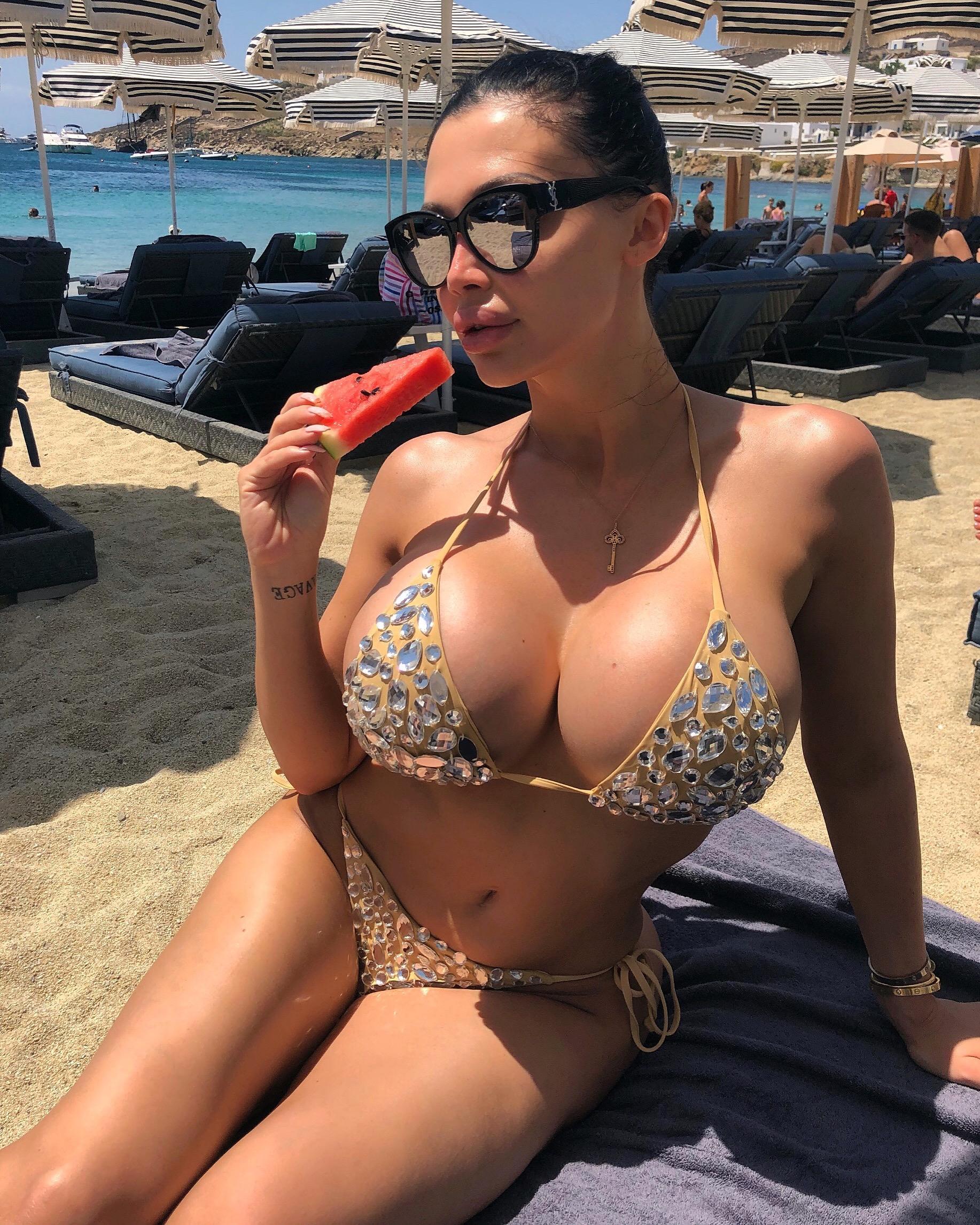 Aletta ocean instagram